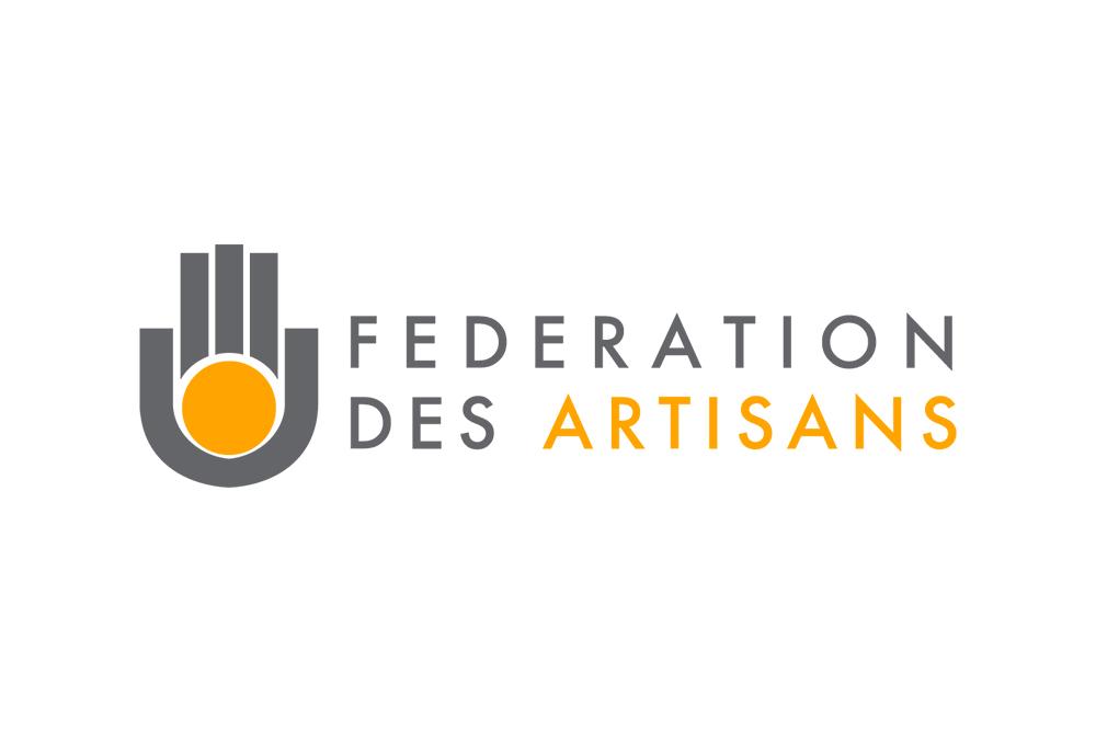 Föderation des artisans logo
