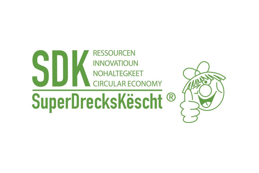 SDK label